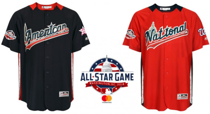 2018 MLB All Star Game
