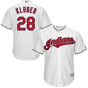 Corey Kluber Nike Jerseys Coming 2020