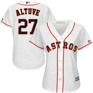 Jose Altuve Jersey