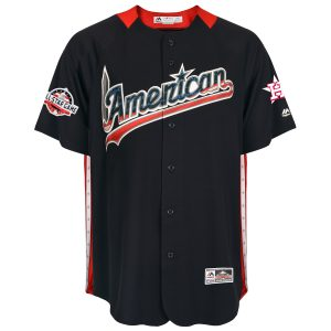 2018 American League All Star Jersey
