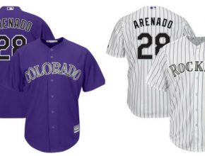 Nolan Arenado Nike Jerseys Coming 2020