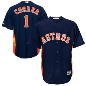 Carlos Correa Nike Jerseys Coming 2020