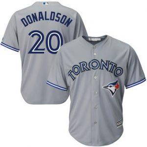Josh Donaldson Nike Jerseys Coming 2020