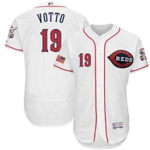 Joey Votto Nike Jerseys