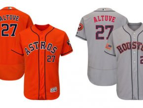 wholesale dealer f4ed5 7b42b Houston Astros Nike Jerseys Coming 2020 - Baseball Jersey News