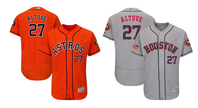 newest collection 0b1fe e49a6 Jose Altuve Nike Jerseys Coming 2020 Houston Astros - On ...
