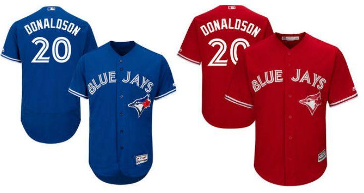 best service 553d7 09c16 Josh Donaldson Nike Jerseys Coming 2020 Toronto Blue Jays ...
