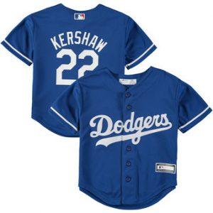 Clayton Kershaw Nike Jerseys Coming 2020