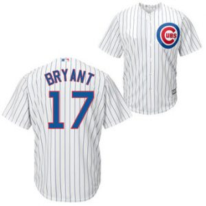 Kris Bryant Nike Jerseys Coming 2020