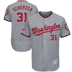 Max Scherzer Nike Jerseys Coming 2020