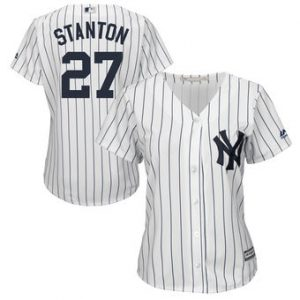 Giancarlo Stanton Nike Jerseys Coming 2020